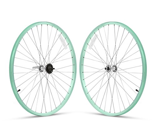 Firmstrong Beach Cruiser Bicycle Wheelset