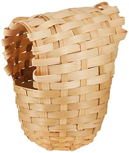 Nido de bambu para pajaros M