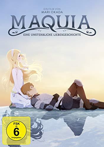 Maquia - Eine...