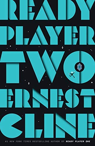 Ready Player Two A Novel product image