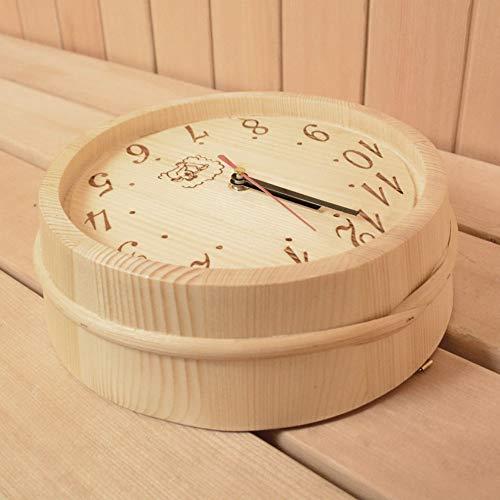 UWECAN Sauna Clock