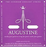 AUGUSTINE REGAL 2弦バラ弦単品×3本 クラシックギター弦 2弦のみのバラ弦です。