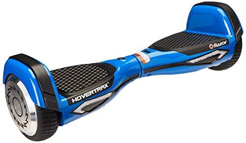 Razor Hovertrax 2.0, Patineta Electrica con Autobalance Inteligente - Ocean Blue