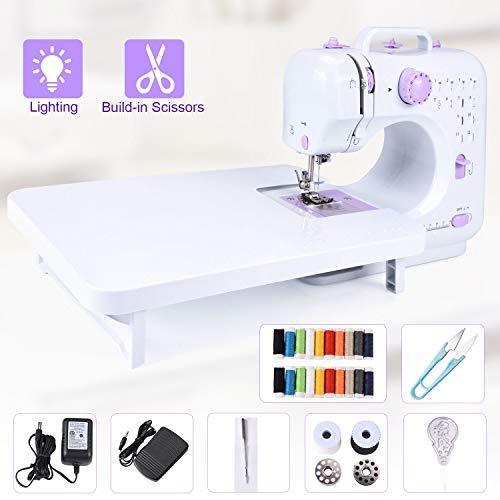 Best Amateur Sewing Machine