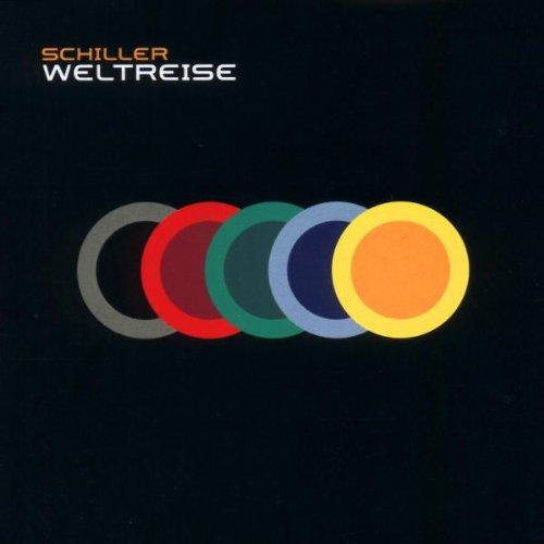 Schiller - Weltreise