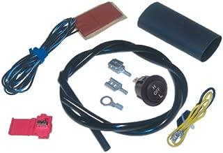 Symtec 210008 RR Thumb Warmer Kit for ATV Kawasaki, Yamaha and Polaris