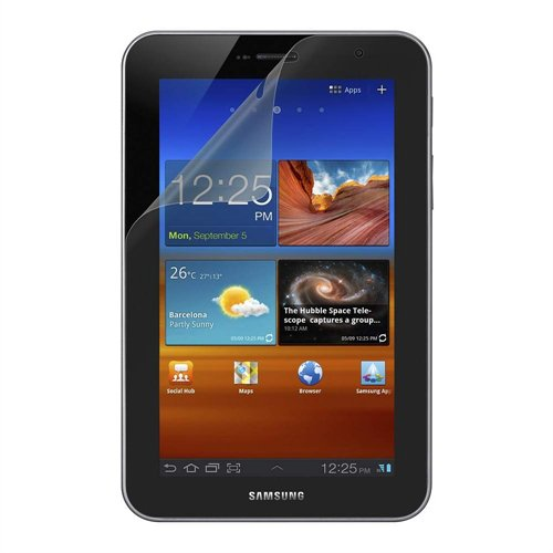 Belkin Screen Overlay Galaxy Tab 7.0 Plus 3pezzo(i)