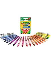 Kredki swiecowe Crayola 24 sztuk