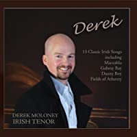 Derek by DEREK MOLONEY (2008-06-10)