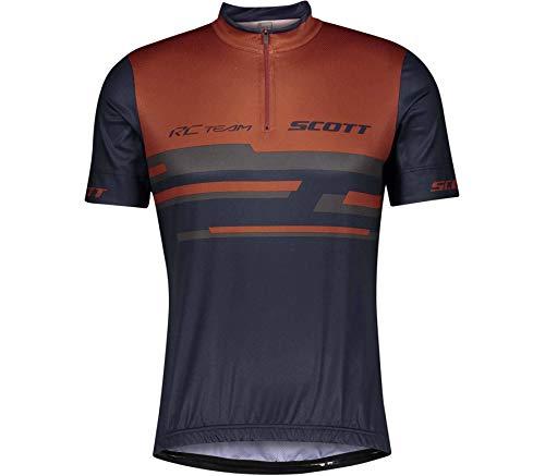 Scott RC Team 20 - Maillot de ciclismo corto (talla S, 44/46),...