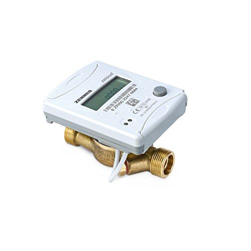 Zenner 138435 Wärmezähler zelsius C5 ISF qp2,5