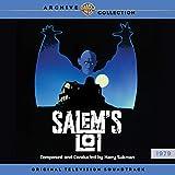 Salem's Lot (Original Television Soundtrack)