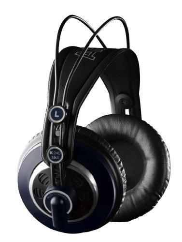 AKG K240 MK2 Headphones Pro semi open