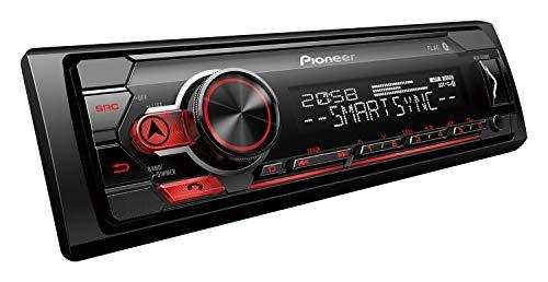 Pioneer MVH-S110UB Autoradio