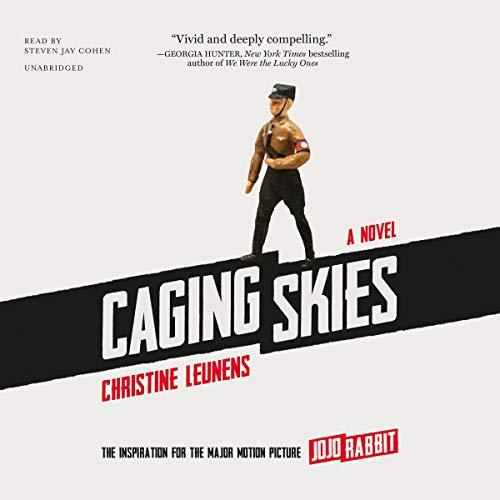 Caging Skies cover art