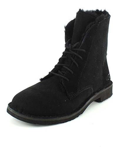 UGG Chaussures - Quincy 1012359 - Black, Taille:40