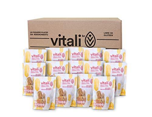 humidificador vitallys plus fabricante Vitalibr
