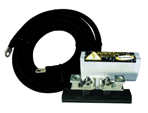 Go Power! GP-DC-KIT5 DC Installation Kit for 2600-3000-Watt / 4100-6000-Watt