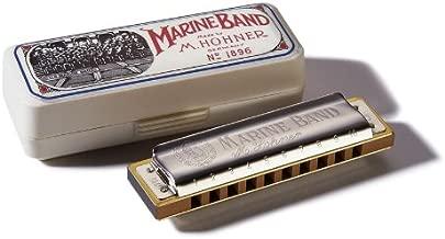 sonny boy williamson harmonica key