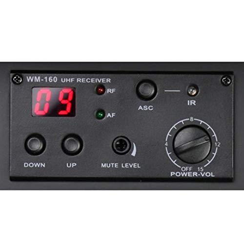 LD Systems ROADMAN 102 R B6 UHF Empfängermodul