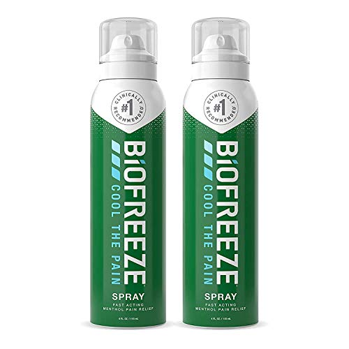 bio freeze spray 16 oz - 4