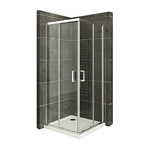i-flair -  Duschkabine mit