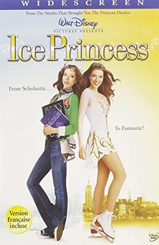Ice Princess (Widescreen Edition)