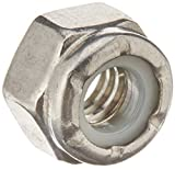 Hillman Group 829720 1/4 by 20-Inch Stainless Steel Nylon Insert...