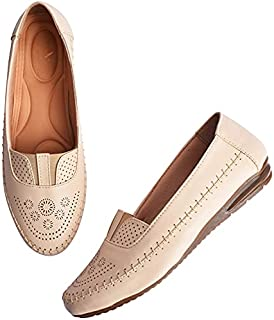 XE Looks Stylish Comfortable Bellies for Women