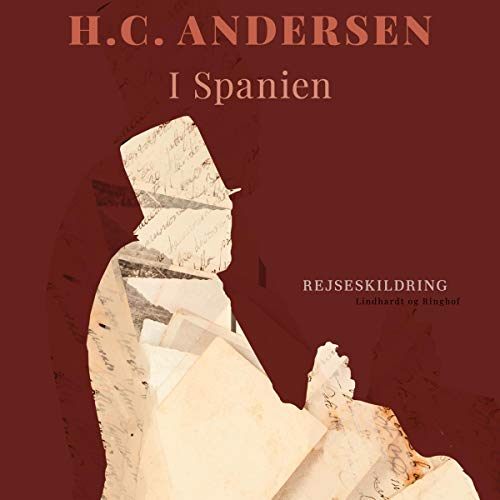 I Spanien cover art