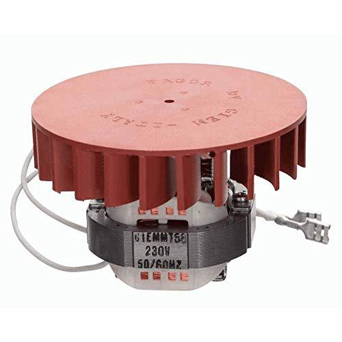 Desconocido Motor Extractor Horno VALIDO FAGOR CH8D002A ASPES EDESA HT60X FOE115XA