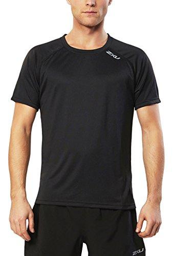 Camiseta técnica tejido Nike Breathe para piel fresca y seca – 3 colores