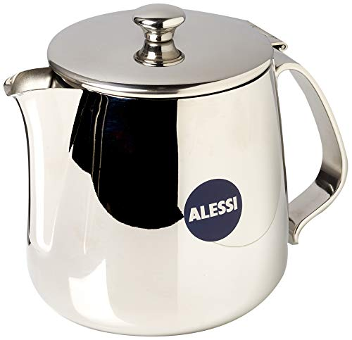 Alessi 102/125 - Tetera (125 cl)