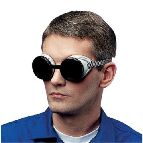 HONEYWELL Schweißerbrille Robusta Mineralglas Schutzstufe 5, 1 Stück,1002420