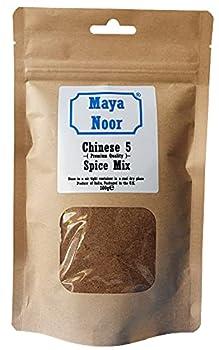 Maya Noor Chinese Five Spice Powder Mix - 100g