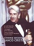 Franco Cristaldi - Il Cinema Secondo (3 Dvd) [Italia]