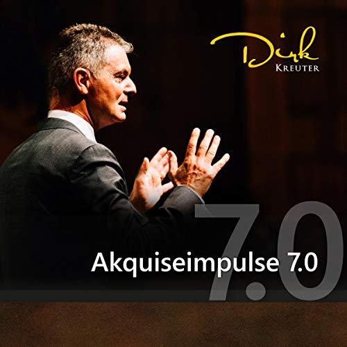 Akquiseimpulse 7.0 Titelbild