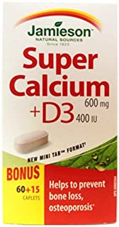 Best jamieson super calcium Reviews