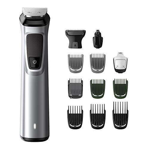Philips Hair Clipper (Gray)