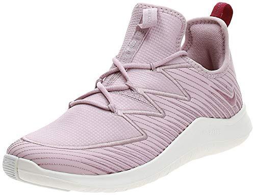 Nike Damen WMNS Free Tr Ultra Fitnessschuhe, Mehrfarbig (Plum Chalk/Plum Dust/Summit White 500), 41 EU