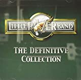 Songtexte von Little River Band - The Definitive Collection