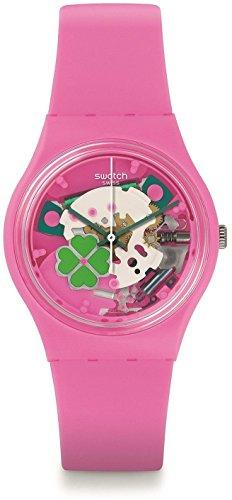 Watch Swatch Gent GP147 FLOWERFULL