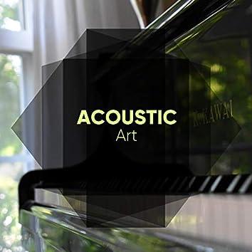 # 1 Album: Acoustic Art