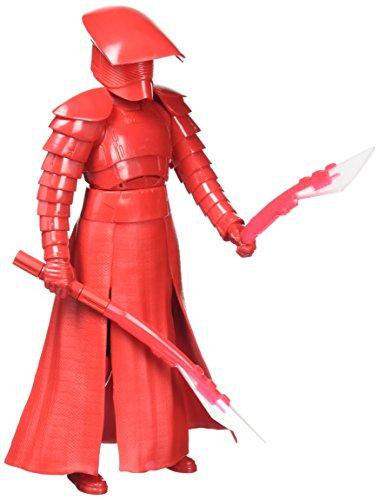 Star Wars The Last Jedi Electronic Duel Elite Praetorian Guard Figura (Hasbro C1579EL2)