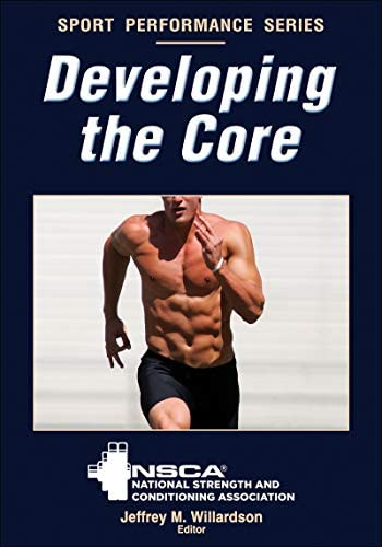 Developing the Core NSCA Sport Performance product image
