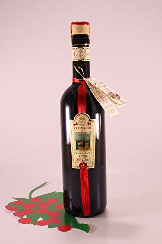 Condimento Balsamico 'Corte 5' 750 ml. - Acetaia Leonardi