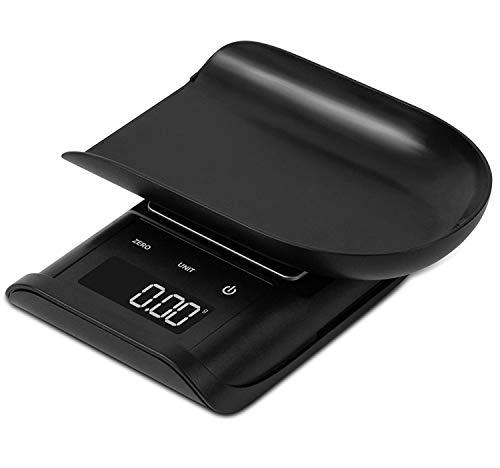 Balance électronique Salter Compact Precision - Mesure 0.01g - Très petite et précise - Parfait pour les bijoutiers carats