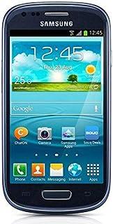 Samsung Galaxy S3 Mini i8200-8GB, 3G + Wifi, Blue