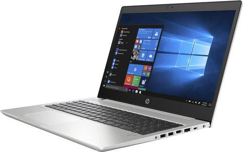 Ordenador portátil HP 175V0EA Probook 455 G7 R7 4700U 8GB 512GB SSD 15,6' Windows 10 Prof