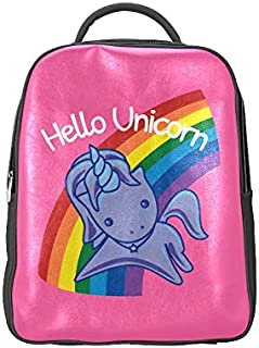 Best hello unicorn backpack Reviews